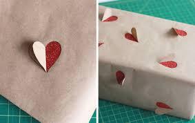 tutorial membungkus kado simple tutorial membungkus kado simple bentuk hati romantis vemale com