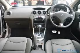 peugeot 206 convertible interior review 2012 peugeot 408 2 0 litre and 1 6 litre turbo wemotor com