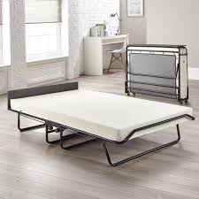 Jaybe Folding Bed Be Visitor Oversize Folding Bed With Airflow Memory Foam