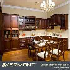 factory price kitchen cabinet solid wood kitchen buy solid wood