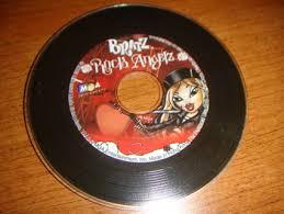 free bratz mini cd rock angelz toys u0026 hobbies listia