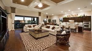 one level open floor plans home decorating ideas u0026 interior design