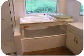 Change Table Bath Baby Baby Bath Baby Change Table Tubmat For Children