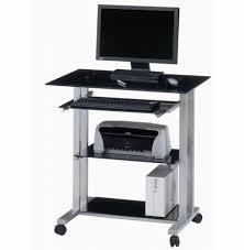 Metal Computer Desk Modern Oak Desk Maple Computer Desk Computer Desk Glass Metal