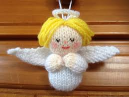 knitted angel jean greenhowe things i u0027ve created pinterest
