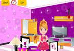 Barbie Room Game - barbie dress up games for girls girls to play online at 123peppy com