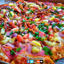 round table pizza santa ana setting up an easy party with your round table buffet wigandia