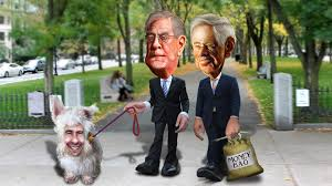 the koch brothers network