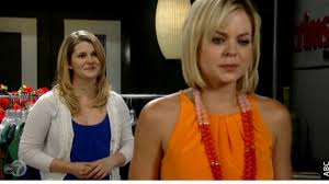 gh maxies hair feb 13th 2015 kirsten storms latest news photos and videos page 4 abc
