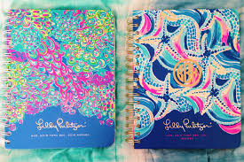 Lilly Pulitzer For Starbucks Live The Prep Life How I Organize My Lilly Pulitzer Agenda