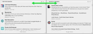 3 ways to create a hashtag monitoring dashboard sej