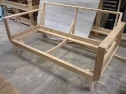 New Build Contemporary Design Sofa Bobbie Burns - Sofa frame design