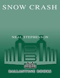 snow crash neal stephenson by stavious crowe issuu