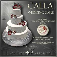 wedding cake in the sims 4 second marketplace sculpted cake calla 4 tier cake