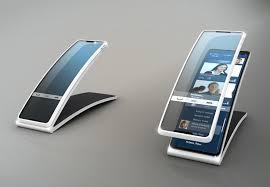 Desk Telephones Hello Tomorrow Phone Concept An Evolution Of Today U0027s Desk Phone