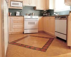 Ideas For Cork Flooring In Kitchen Design Cork Floor Kitchen Kitchen Design