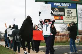 walmart black friday strike november 2012 the fox valley labor news