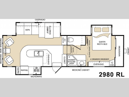 fuzion toy hauler floor plans used 2005 keystone rv montana 2980 rl fifth wheel at general rv