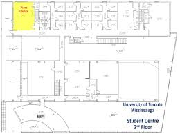 student center floor plan licensed areas hospitality u0026 retail services
