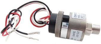industrial pressure switches