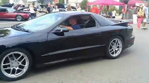 Trans Am 2015 2015 Tipp City Trans Am Nationals Cruise In Youtube