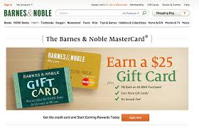 Barclaycard Barnes And Noble How To Apply For The Barnes And Noble Credit Card
