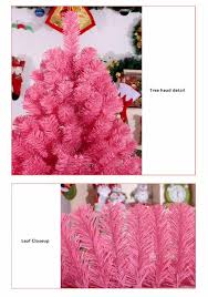 christmas tree 3 0m 300cm large pink christmas tree christmas