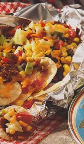 54 best mean grill u0027iᶯ u0027 tin foil dinners images on pinterest