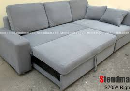 Teal Sleeper Sofa Futon Sleeper Sectional Project For Awesome Sectional Sofa