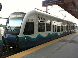 seatac light rail station file link light rail 116 at seatac airport station jpg wikimedia