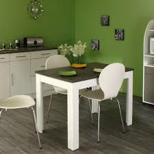 table blanche de cuisine table de cuisine haute ikea finest idee deco ikea tabouret and avec