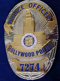 lapd los angeles police badges