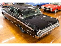 1962 ford galaxie 500 for sale classiccars com cc 979643