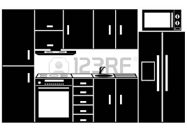 kitchen cabinets stock photos royalty free kitchen cabinets