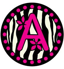 zebra print stencil printable free download clip art free clip
