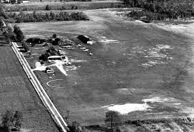 abandoned u0026 little known airfields ohio southern cleveland area