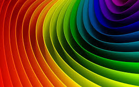wallpaper rainbow color transition 1920x1200 download
