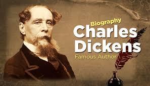 very short biography charles dickens charles dickens biography biography for kids mocomi