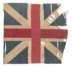 Union Flags Union Flag Before 1801 National Maritime Museum