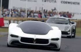 maserati pininfarina birdcage super exotic and concept cars maserati birdcage concept