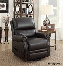 seven oaks power lift recliner for seniors electric chair for