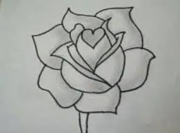 Flower Designs On Paper Cool Designs To Draw Free Download Clip Art Free Clip Art On