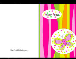 thank you card maker free printable invitations wording