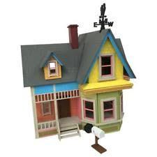 assembled dollhouse ebay
