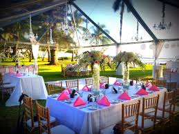 rental party supplies paradise event rentals event rentals lahaina hi weddingwire