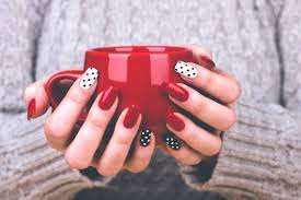 the importance of having acrylic nails 1143nails com beauty and medium health