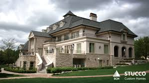 Pictures Of Stucco Homes by Stucco Custom Homes U2013 Stucco Installers In Toronto
