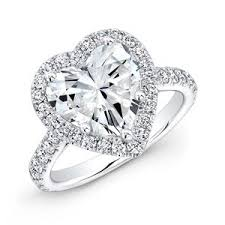 heart shaped wedding rings custom diamond wedding engagement rings in san diego david