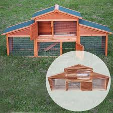 Cheap Rabbit Hutch Covers Rabbit Hutch With Cover Pisces