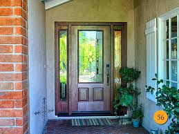 Frosted Glass Exterior Doors Glass Panels For Front Doors Frosted Glass Panels Front Door Hfer